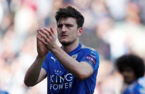 Ingin Bermain di Liga Champions, Maguire Siap Tinggalkan Leicester City