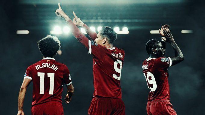 Bek Manchester City Ini Mencemaskan Trio Lini Serang Liverpool
