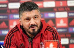 Gennaro Gattuso Menegaskan AC Milan Belum Menyerah