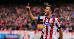 Saul Niguez Ingin Akhiri Karir Sepak Bolanya di Atletico Madrid