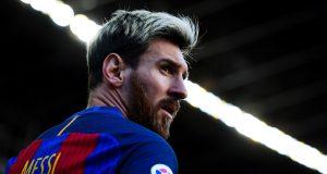 Lionel Messi Coba Bujuk Barcelona Datangkan Pemain Ini