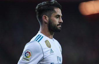 Real Madrid Sedang Terpuruk, Isco Yakin Timnya Akan Segera Bangkit