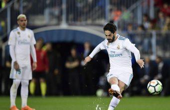 Isco Bertekad Agar Real Madrid Bangkit Dari Keterpurukan