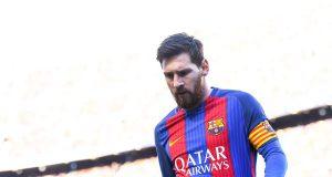 Gelandang Barcelona Sebut Messi Beda Kelas Dengan Pemain Lainnya