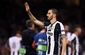 Leonardo Bonucci Menyesal Pernah Tinggalkan Bianconeri