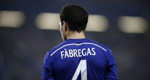 Tersingkir Dari Skuat Chelsea, Cesc Fabregas Tegaskan Akan Bertahan