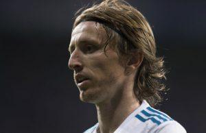 Gelandang Real Madrid Ini Sudah Tak Bahagia di Santiago Bernabeu