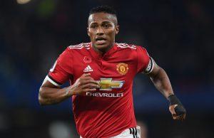 Antonio Valencia Berpeluang Tinggalkan Manchester United
