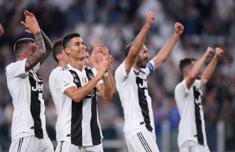 Solskjaer : Juventus Favorit Juara Karena Kehadiran Cristiano Ronaldo