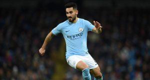 Menghadapi Liverpool, Ilkay Gundogan Tak Perkuat Manchester City