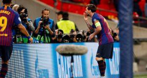 Pemain Ini Tak Bisa Bayangkan Jika Barcelona Tak Ada Lionel Messi