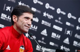 Pelatih Valencia Mengaku Sudah Tahu Kelemahan Manchester United