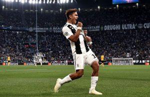 Dybala Cetak Hattrick Dan Membuat Juventus Unggul Tanpa Ronaldo