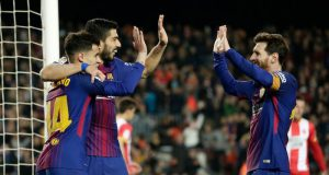 Bintang Barcelona Ini Disebut Akan Kesulitan Jika Bermain di MU