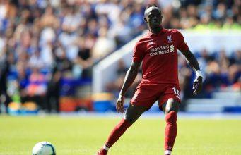 Sadio Mane Sudah Siap Untuk Membela Liverpool Kembali