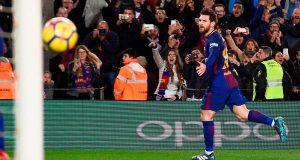 Jelang Hadapi Barcelona, Bek Hotspur Sebut Barcelona Bukan Hanya Messi