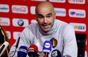 Pelatih Timnas Belgia Dukung Pelatih Anyar AS Monaco
