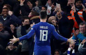 Striker Chelsea Masuk Radar West Ham United