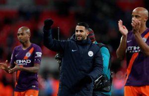 Gol Mahrez Sebagai Penghormatan Untuk Pemilik Klub Leicester City