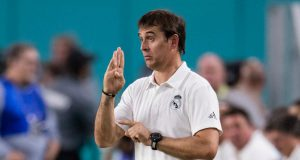 Real Madrid Ingin Pecat Julen Lopetegui?