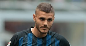 Bomber Inter Milan : Lawan Barcelona Laga Spesial