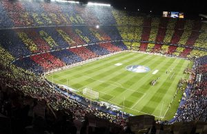 Suporter Semakin Banyak, Barcelona Ingin Tambah Kapasitas Camp Nou.