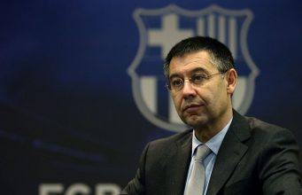 Presiden Barcelona Kesal Dengan Cara Pemain Ini Hengkang