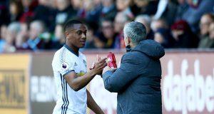 Anthony Martial Berharap Hubungannya Dengan Jose Mourinho Membaik