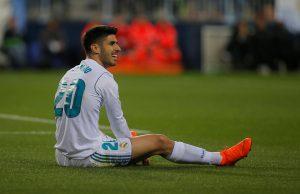 Marco Asensio Masuk Daftar Jual Real Madrid