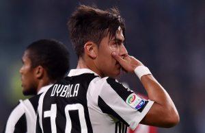 Gol Paulo Dybala Membawa Juventus Unggul Meraih Kemenangan