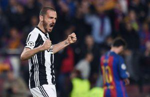 Leonardo Bonucci Mempunya Keinginan Melatih Klub Ini Setelah Pensiun