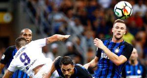 Bek Tangguh Inter Milan Tolak Tawaran Barcelona