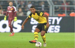 Pemain Belakang Dortmund Ini Ingin Hijrah Ke Manchester United