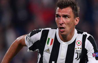 Mario Mandzukic Akan Mendapatkan Kontrak Baru Dari Juve