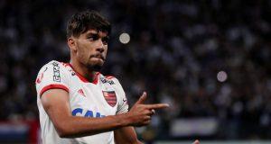Lucas Paqueta Akan Menjadi Milik AC Milan Januari Nanti