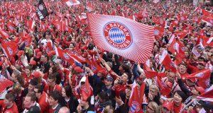 AEK Athens Di Hukuman UEFA Karena Naikkan Harga Tiket Fans Bayern