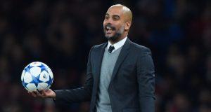 Guardiola Akan Menilai Timnya Gagal Jika Tidak Menang Di UCL