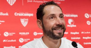 Pelatih Sevilla : Saya Tidak Pernah Bermimpi Memimpin Klasemen