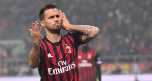 Presiden AC Milan : Suso Striker Favorit Saya
