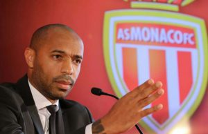 Wenger : Monaco Harus Memberikan Waktu Lebih Kepada Henry
