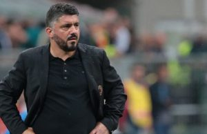 Gattuso: AC Milan Kehilangan Ritme Permainan