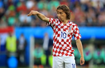 Luka Modric : Ini Sudah Biasa Di Dunia Sepak Bola