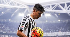 Dybala Mengaku Tidak Memikirkan Untuk Hengkang Dari Juventus