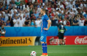 Gylfi Sigurdsson Absen Di UEFA Nations League Karena Mengalami Cedera