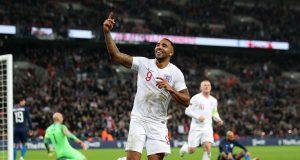 Callum Wilson Mencetak Gol Pada Debutnya Bersama Inggris
