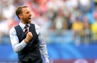 Gareth Southgate Memuji Pemain-Pemain Muda Inggris