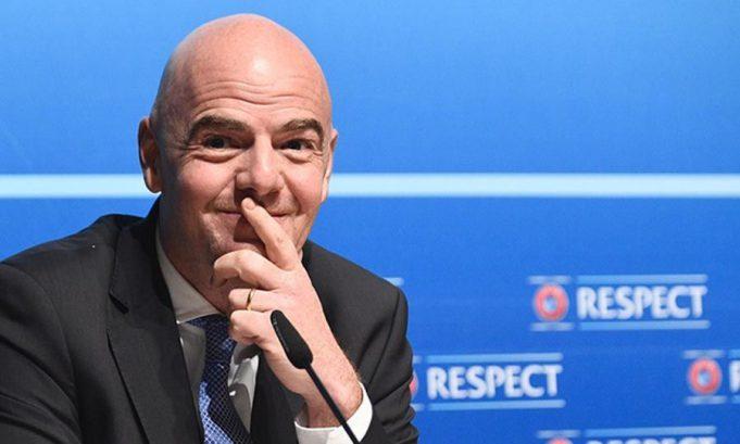 Piala Dunia di Qatar Akan Ada 48 Tim