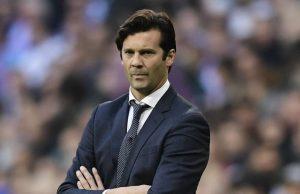 Santiago Solari Samai Torehan Rekor Legendari Real Madrid