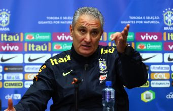 Tite Mengaku Bangga Atas Kemenangan Brazil Melawan Uruguay
