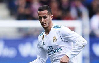 Lucas Vazquez : Solari Sangat Pantas Latih Madrid